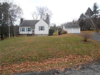Brewster Single Family Home For Sale: 6 Riverview Road