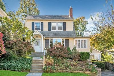 Single Family Home For Sale: 16 Brambach Avenue