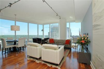 White Plains Condo/Townhouse For Sale: 1 Renaissance Square #29A