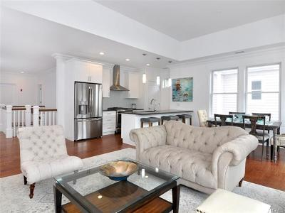 Bronx County Condo/Townhouse For Sale: 72 Island Point