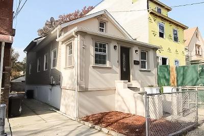 Bronx Single Family Home For Sale: 4041 Edson Avenue