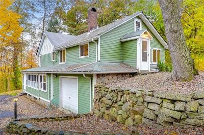 Single Family Home For Sale: 2 Thunder Mountain Road