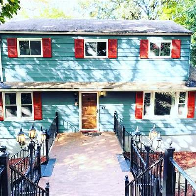Ardsley Single Family Home For Sale: 48 Euclid Avenue