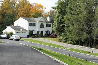Single Family Home For Sale: 101 Park Avenue West
