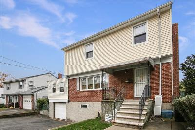 Yonkers Single Family Home For Sale: 11 Argyle Terrace