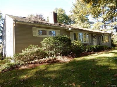 Newburgh Single Family Home For Sale: 125 Powelton Circle