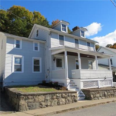 Cold Spring Single Family Home For Sale: 2 B Street