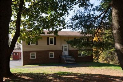 Lagrangeville Single Family Home For Sale: 173 School House Lane