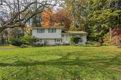 New City Single Family Home For Sale: 31 Lyncrest Avenue