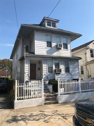 Bronx Multi Family 2-4 For Sale: 1018 Logan Avenue