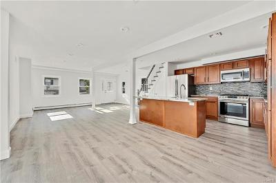Rockland County Single Family Home For Sale: 132 Sixth Street
