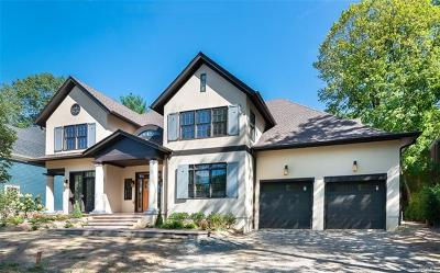 Scarsdale Single Family Home For Sale: 4 Locust Lane