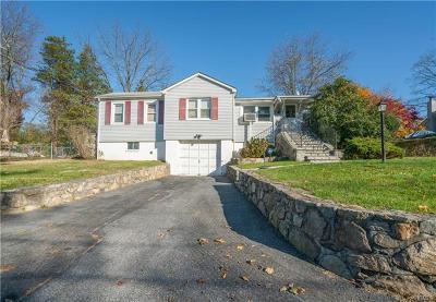 Mohegan Lake Single Family Home For Sale: 3234 Hollywood Street