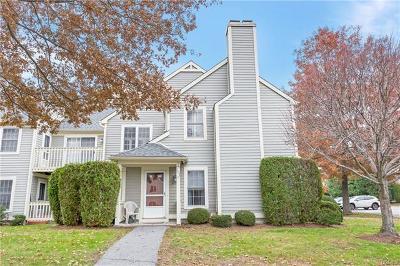 Carmel Condo/Townhouse For Sale: 3203 Morgan Drive
