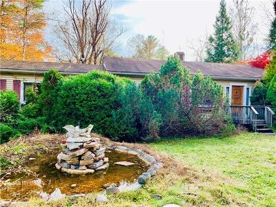 Single Family Home For Sale: 112 Shin Hollow Road