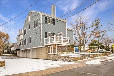 Rye Condo/Townhouse For Sale: 122 Dearborn Avenue