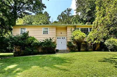 Spring Valley Single Family Home For Sale: 40 Sandy Brook Drive
