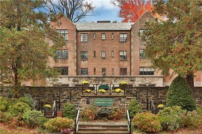 Westchester County Condo/Townhouse For Sale: 915 Wynnewood Road #B3