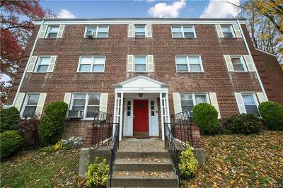 Westchester County Condo/Townhouse For Sale: 717 Tuckahoe Road #1F