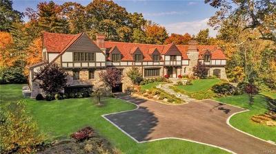 Rye Single Family Home For Sale: 4 Commodore Avenue
