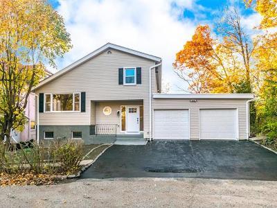 Yonkers Single Family Home For Sale: 256 Van Cortlandt Park Avenue