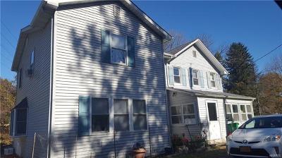 Stony Point Single Family Home For Sale: 51 Wayne Avenue