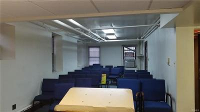 Bronx County Commercial For Sale: 955 East 233rd Street