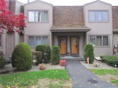 Peekskill Condo/Townhouse For Sale: 6 Pheasant Walk