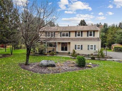 Suffern Single Family Home For Sale: 54 West Gate Road