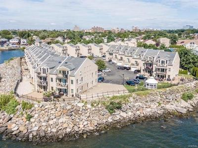 Bronx County Condo/Townhouse For Sale: 1408 Outlook Avenue #3