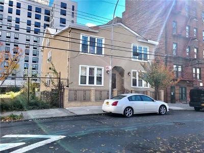 Bronx Residential Lots & Land For Sale: 2174 Bathgate Avenue