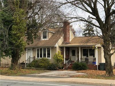 Stony Point Single Family Home For Sale: 162 Central Highway
