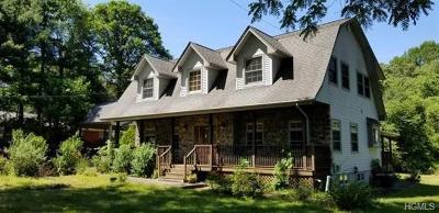 Suffern Single Family Home For Sale: 88 Pomona Road