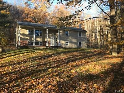 Greenfield Park Single Family Home For Sale: 6410 Route 52