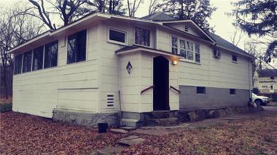 Washingtonville Single Family Home For Sale: 23 Hudson Road