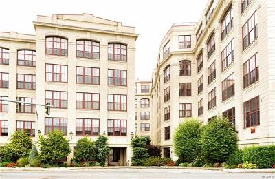 Tuckahoe Condo/Townhouse For Sale: 1 Scarsdale Road #204