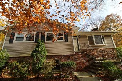 Westchester County Single Family Home For Sale: 766 Warren Avenue