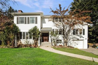 Scarsdale Rental For Rent: 177 Puritan Drive