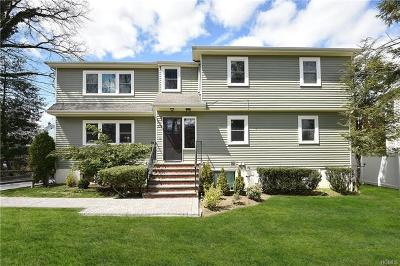 New Rochelle NY Multi Family 2-4 For Sale: $899,000