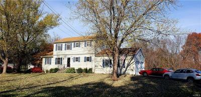 Middletown Single Family Home For Sale: 136 Kirbytown Road
