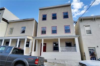 Yonkers Multi Family 2-4 For Sale: 36 Orchard Street
