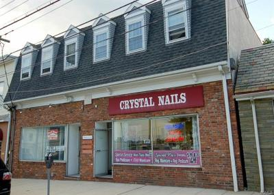Mamaroneck Commercial For Sale: 174 East Boston Post Road #Garden L