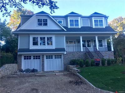 Larchmont Single Family Home For Sale: 24 Baldwin Avenue