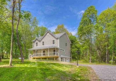 Wallkill Single Family Home For Sale: 7 Quaker Street