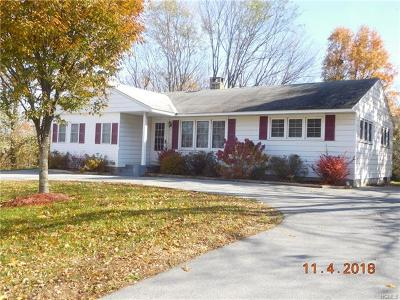 Middletown Single Family Home For Sale: 644 Ingrassia Road
