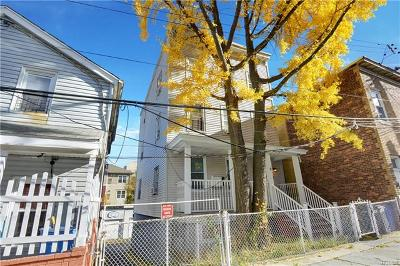 Yonkers Multi Family 2-4 For Sale: 6 Ritters Lane