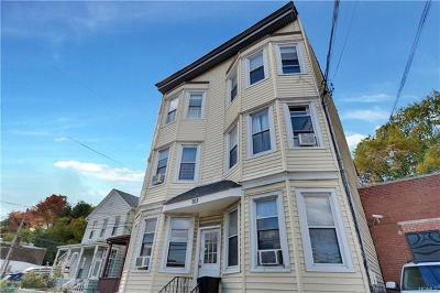 Yonkers Multi Family 5+ For Sale: 703 Nepperhan Avenue