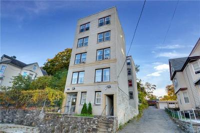 Yonkers Multi Family 5+ For Sale: 189 Saratoga Avenue