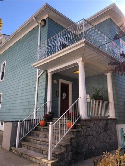 Westchester County Multi Family 2-4 For Sale: 336 Bronxville Road