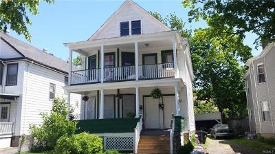 Dutchess County Multi Family 2-4 For Sale: 33 Manitou Avenue